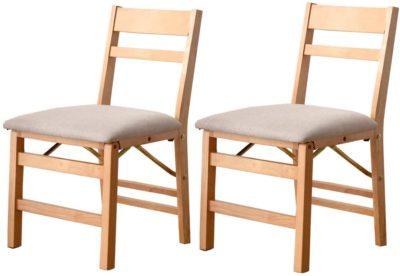 おもてなし椅子